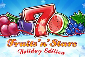 Fruits and Stars: Holiday Edition